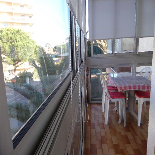 Location de vacances Studio Canet plage 66140