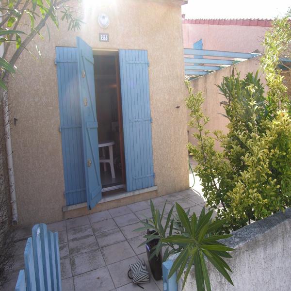 Location de vacances Maison Canet plage 66140