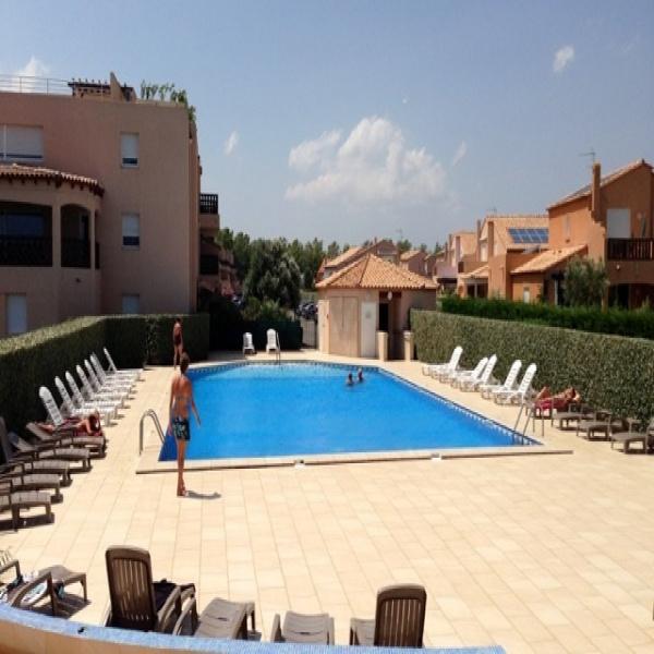 Location de vacances Appartement St cyprien plage 66750